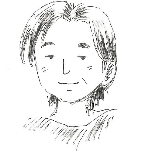 倉田よしみ 原案:あべ善太