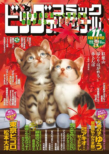 オリジナル増刊号 11月増刊号