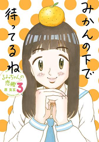 るみちゃんの恋鰹 第3集