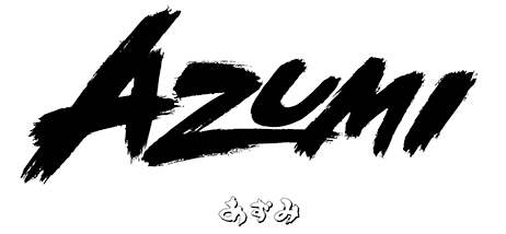 AZUMI ーあずみー 小山ゆう