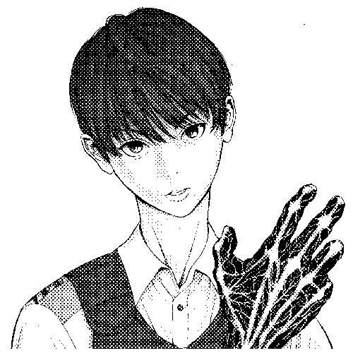 原作/金城宗幸 漫画/にしだけんすけ